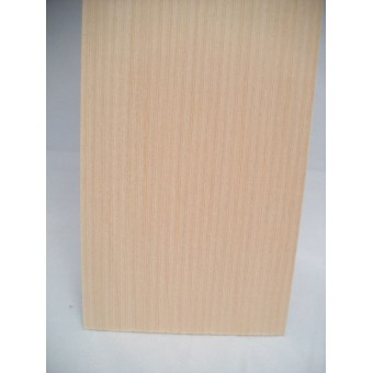 Bead & Board Siding O Scale Building basswood  1pc. 1/48