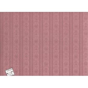 """Adam Sheraton 95D23 minigraphics dollhouse wallpaper 1pc 1/12 scale 11""""x17"""""""