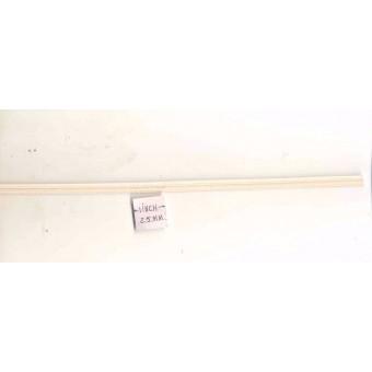 "Molding ""plaster"" UMM12 Chair Rail  dollhouse polyresin miniature 1/12 scale"