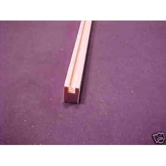 Partition & Edge Trim fits Dura Craft part # 5-41  1pc