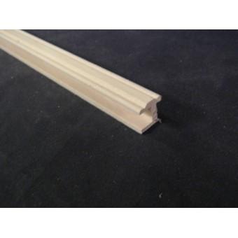 Dura Craft compatible part # 5-160 door window molding wood 1pc dollhouse trim