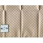Fabric Brodnax Prints Kenilwortt CVT06 miniature dollhouse Cotton 1/12 scale 1pc