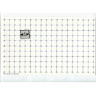 Floor & Wall Tile Sheet  34365 dollhouse 1pc World & Model card stock 1/12 scale