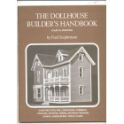 The Dollhouse Builder's Handbook ideas picture DHM14340  1/12 scale