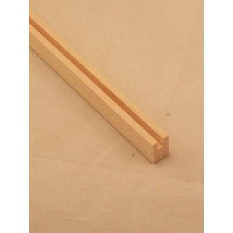 Dura Craft compatible part 5-41 Partition Edge Trim Dollhouse miniature 1pc 23""