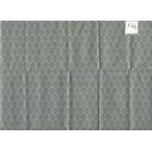 Fabric Brodnax Prints CVT03 miniature dollhouse cotton 1/12 scale Irise