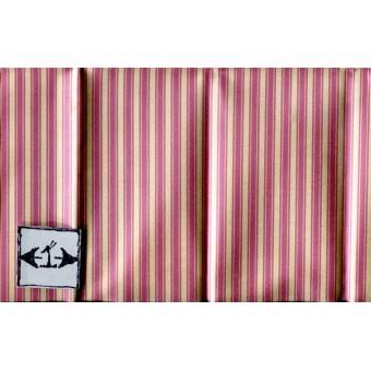 "Fabric Brodnax Prints "" Royale Cotton""  CNE02 dollhouse fabric1/12 scale 1pc"