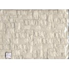 "Castle Stone - Brown miniature sheet 1/12 scale Model Builders MBCBL-12 14""x24"""
