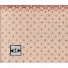 "Brodnax Prints ""Nellie"" 1ED103 Edwardian miniature wallpaper dollhouse  1"" scale"