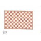 Half Scale - Faux Marble Floor Sheet 1/24 Scale 24738 dollhouse World & Model