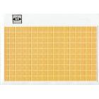 Floor & Wall Tile Sheet  34350 dollhouse 1pc World & Model card stock