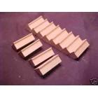 Steps Dura Craft compatible Part No 6-27 12pc dollhouse 1/12 scale miniature kit