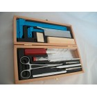 Modeler's / Miniaturist / Hobby Tool Kit  ProEdge #30850 12pcs Holiday Gift Idea