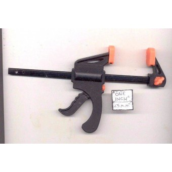 Clamp - 4 Inch Quick Release Speed - model hobby tool for miniatures 70060