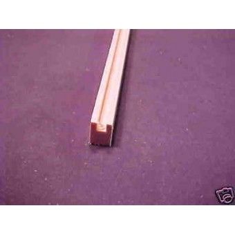 Partition & Edge Trim fits Dura Craft part # 5-41  1pc