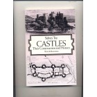 Castles their Construction & History Book by Sidney Toy