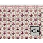 Delft Dutch Wall Tile Sheet  34439 dollhouse 1pc World & Model 1/12 scale