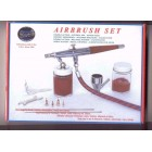 Paasche® H Airbrush Kit - Single Action VL Set  #00052