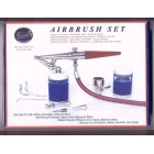 Paasche® VL Airbrush Kit - Single Action Set  #00031