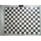 Faux Marble Tile Floor Sheet  34733 dollhouse 1pc World & Model card stock