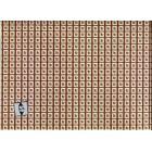 World & Model Relief 34555 Heavy Wallpaper dollhouse 1pc 1/12 scale