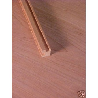 Corner Post matches Dura Craft 5-2  1pc 2ft dollhouse