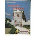 Orchid Hut Hideaway  patterns  plans book  BOY121  1/12 scale