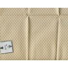 Fabric Brodnax Prints Oakwood  CVT08 miniature dollhouse Cotton 1/12 scale 1pc