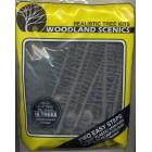 Tree Kits w/ armatures & foliage TR1106 CONIFER model scenery O Scale 16 trees