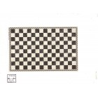 Half Scale - Faux Marble Floor Sheet 1/24 Scale 24733 dollhouse World & Model