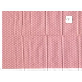 Fabric Brodnax Prints CVT07 miniature dollhouse cotton