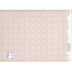 Fleur D'Amour dollhouse wallpaper miniature 1pc 149D2